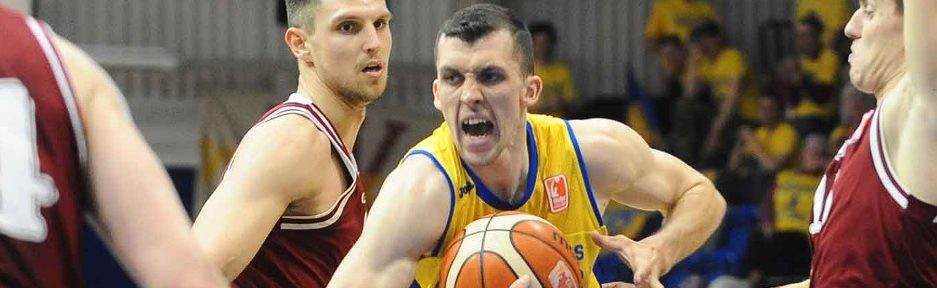 Artis Ate will play for VEF Riga