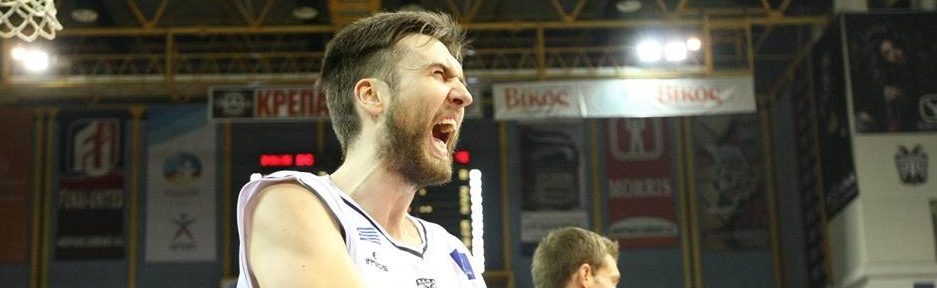 Žanis Peiners signs with Lietkabelis