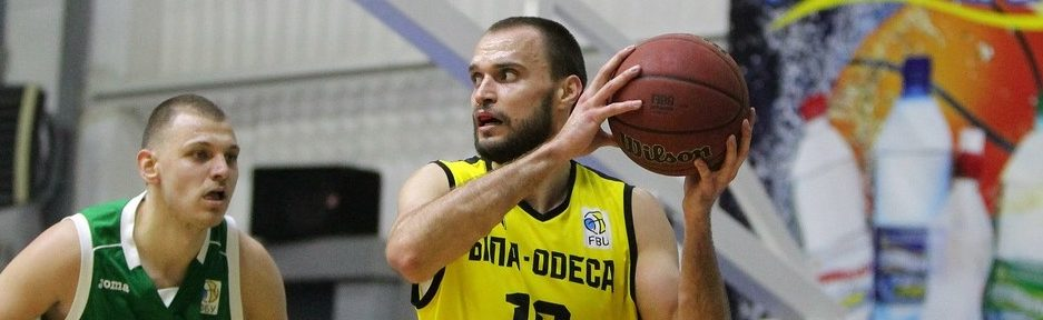 Lauris Blaus signs with BK Ventspils